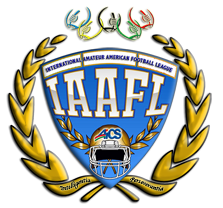 I.A.A.F.L.  World