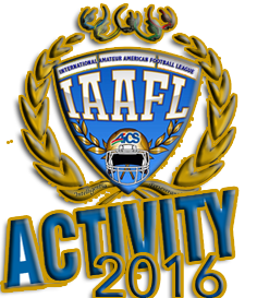 iaafl activity 2016