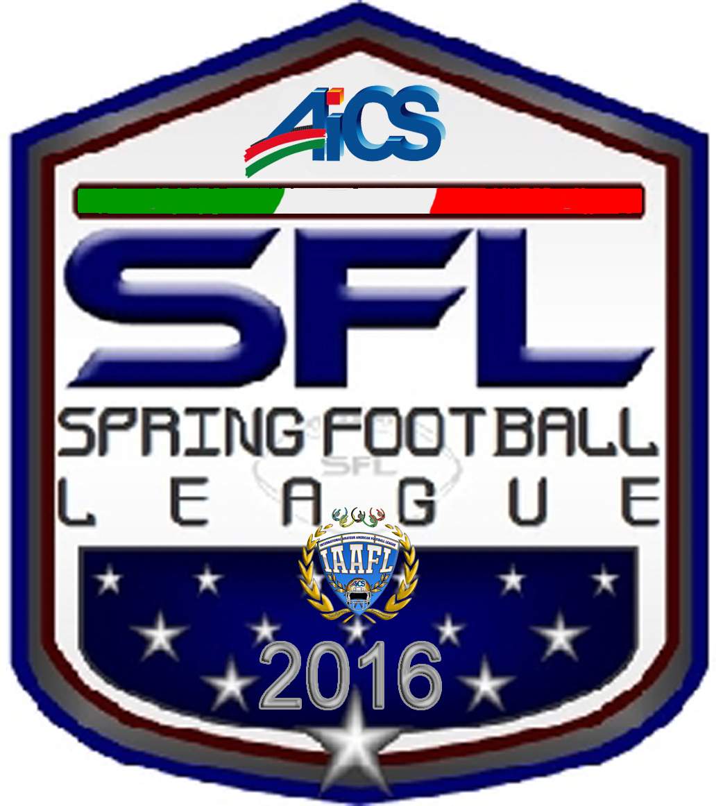 sprinf football league