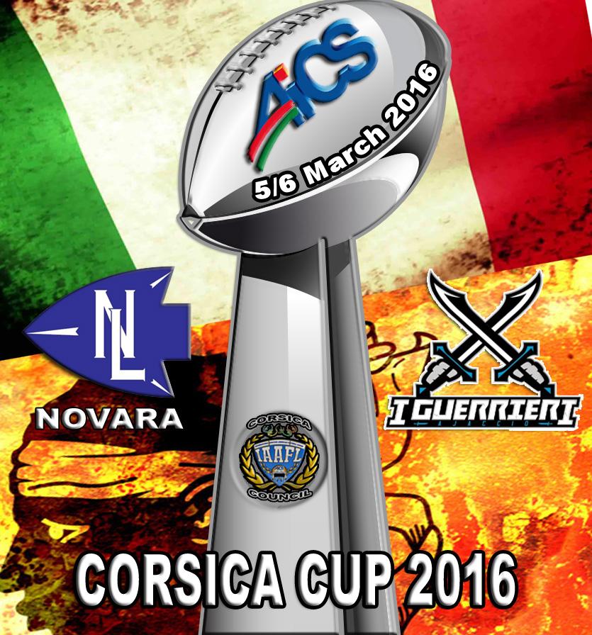corsica cup 2016 trofeo