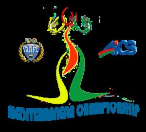 1st Mediterranean championship